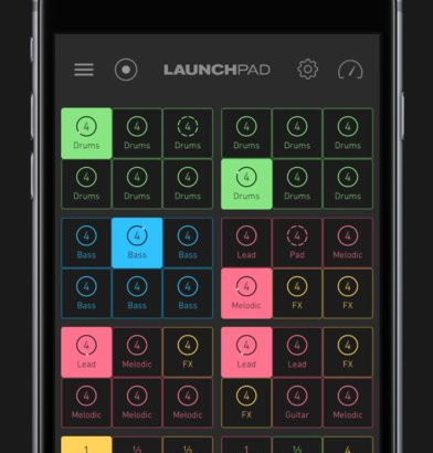 launchpad cp 10