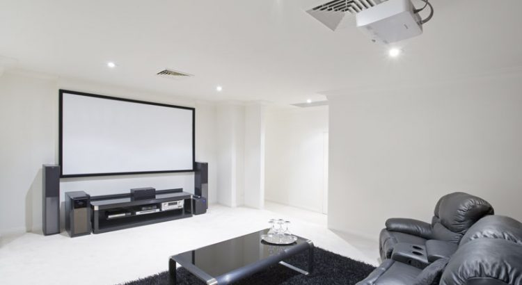 home cinema 9