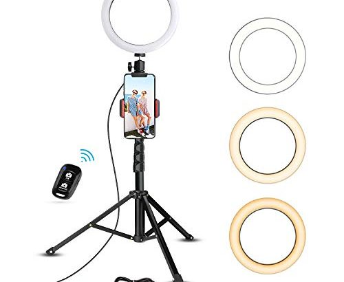 ring Light Amzdeal